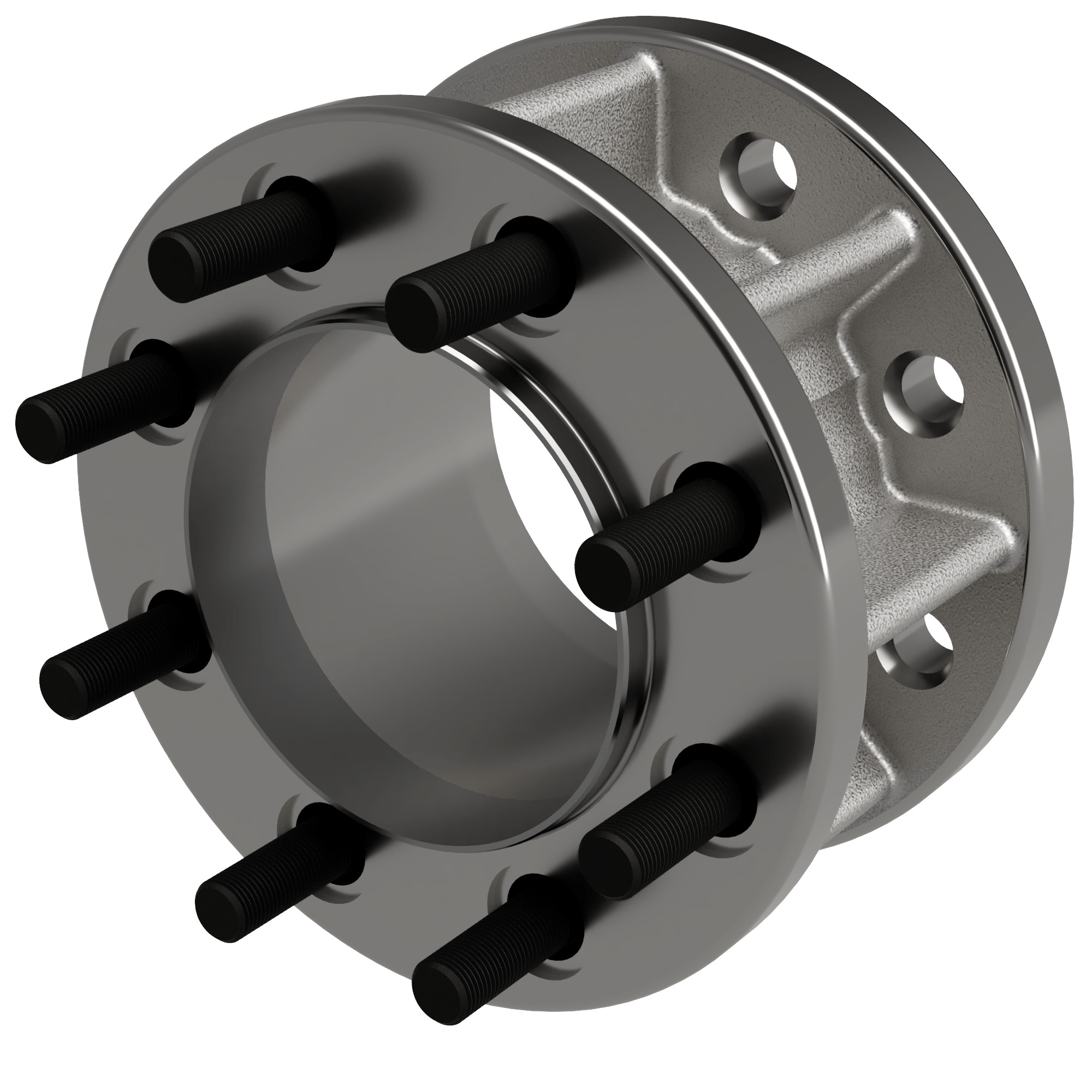 8 Lug Front Dually Adapters